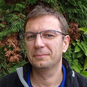 Yann Mareigner CAP Orientation