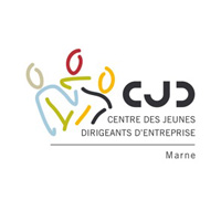 Logo CJD Marne