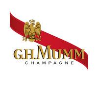 Logo Champagne Mumm