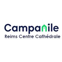 Logo hôtel Campanile Reims Centre