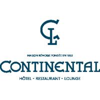 Logo le Continental