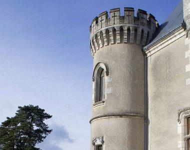 Domaine de Candé Indre et Loire