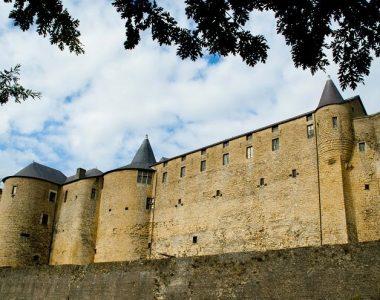 Curiocity -Château de Sedan
