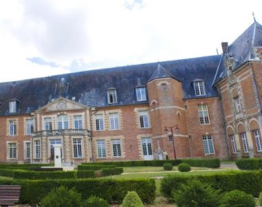 Chateau Crève Coeur le Grand
